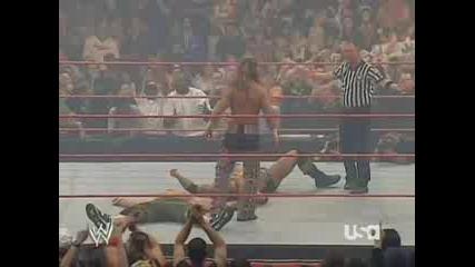 Shawn Michaels Преeбва John Cena