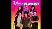 Mitchel Musso - The Girl Cant Help It - Full Song