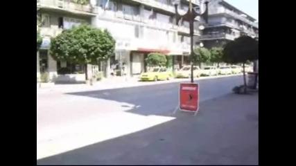 Мотосъбор Велико Търново 2010 ;)