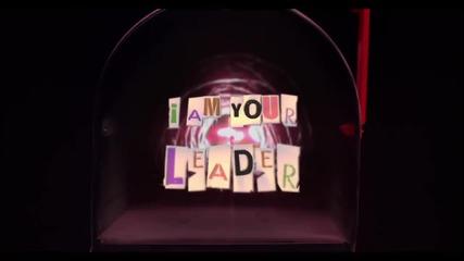 2o12 • Луда премиера• Nicki Minaj & Rick Ross ft. Cam'ron - I Am Your Leader