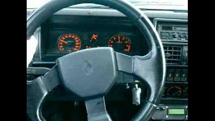 Renault Резачка 16v
