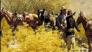 American Indians - Huayki Apache