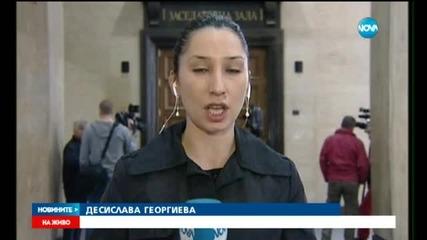 Ще се върне ли съдия Румяна Ченалова в ареста