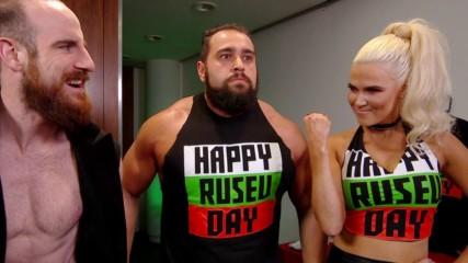 Русев и Лана стават Мистър и Мисис Money in the Bank?: 15.05.2018