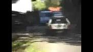 Рали - Lancia Delta S4