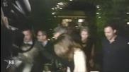 George Clooney зарязва Elisabetta Canalis