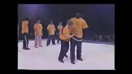 Най - яките танци за годината - Battle of the year