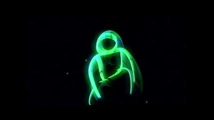 Светлинен танц