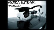 Песента от танца на Rock Robot ( Step Up 3d) Akira Kiteshi - Pinball