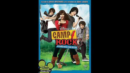 Demi Lovato - This Is Me .. Camp Rock