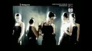 Nevena Tsoneva - Not A Song For You (mtv)