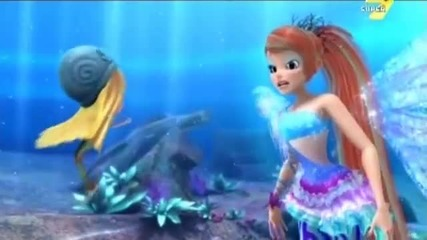 Winx Club - 5x23 The sharks eye! Part 2_4! Bulgarian!hd
