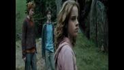 Хари Потър 3 Част