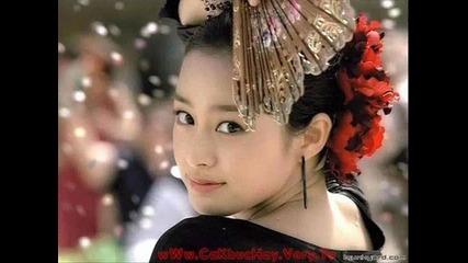 Хьон Джун и Сюнг Хи-от филма Iris