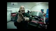 Chop Shop - London Garage E1 P2
