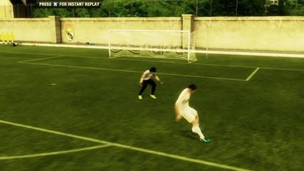 Fifa 12 Test