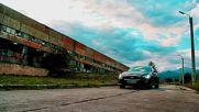Infiniti Q50S Hybrid AWD - Звук при ускорение и в електрически режим