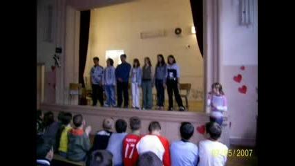 Театрално Дискусионен Клуб Естесвено