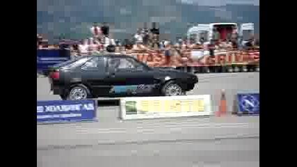 Seat Ibiza Vs. Vw Corrado