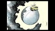 Глобалното Затопляне-Анимация