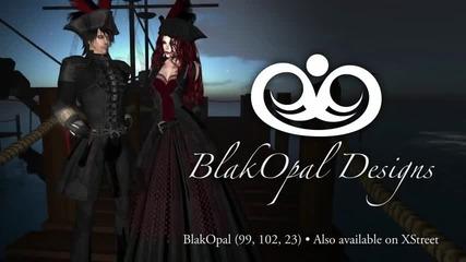 Blakopal Designs 30 Second Promo