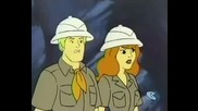 The New Scooby Doo Mysteries - 11 - 12 - Ghosts Of The Ancient Astronauts Parts 1 And 2