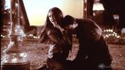 Кажи ,че ме обичаш! Damon and Elena - So Say You Love Me