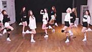 Random Play Dance Kpop Mirror