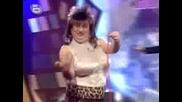 Комиците - Ненка Пияна(01.02.2008)