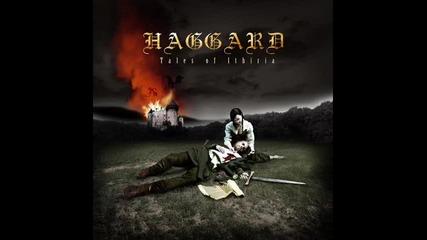 Haggard - De la morte noire