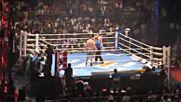 Jerome Le Banner vs Musashi - K1 W...