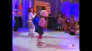 Nico - Baila Nuevo Най - Сладкото Хлапе 11