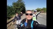 От София до Бургас с колело за 1 ден (415км.)