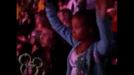 Hannah Montana Ice Cream Freeze Official Video with lyrics Hq