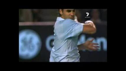 Тенис Урок 150