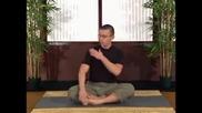 Здравословен ритъм- гъвкавост и раздвижване на стави за рехабилитация без болка и натоварване,част 2