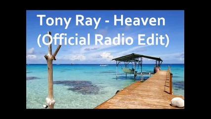 Tony Ray - Heaven