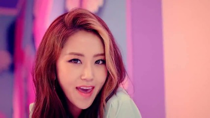 4minute - What's your name Teaser ( Gayoon )