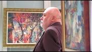 Изложба под патронажа на Николай Димитров кмет на община Несебър