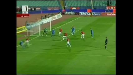 Цска София 1-0 Левски София