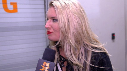 Toni Storm sees the NXT Championship in her future: WWE.com Exclusive, Jan. 22, 2020