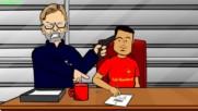 Коутиньо - нов договор