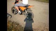 Simson Cross 60cc