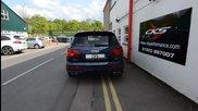 Audi Q7 4.2 V8 Cks Sport exhaust