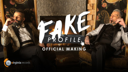 Pavell & Venci Venc' - FAKE Profile - Official Making