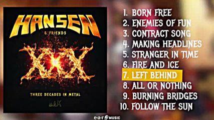 Kai Hansen Xxx - Three Decades in Metal / Official Album Pre-listening