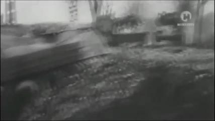 Kampfgruppe Peiper - 1st Ss Leibstandarte Div