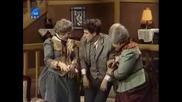 Български Телевизионен театър: Арсеник и стари дантели (1979), Първа част [4]