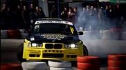 Rockstar Drift Team Bulgaria Sds Varna 2013