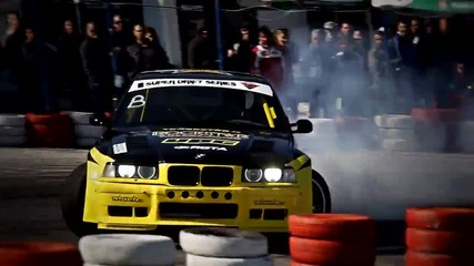 Rockstar Drift Team Bulgaria Sds Varna 2013